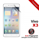 Premium Matte Anti-Fingerprint Vivo X3 Screen Protector
