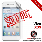 Premium Matte Anti-Fingerprint Vivo X3S Screen Protector