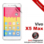 Premium Matte Anti-Fingerprint Vivo X5 Max Screen Protector