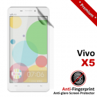 Premium Matte Anti-Fingerprint Vivo X5 Screen Protector
