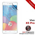 Premium Matte Anti-Fingerprint Vivo X5 Pro Screen Protector