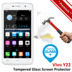 Premium Vivo Y22 Tempered Glass Screen Protector