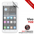 Premium Matte Anti-Fingerprint Vivo Y22 Screen Protector
