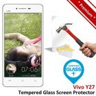 Premium Vivo Y27 Tempered Glass Screen Protector