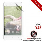 Premium Matte Anti-Fingerprint Vivo Y27 Screen Protector