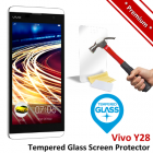 Premium Vivo Y28 Tempered Glass Screen Protector
