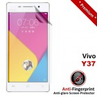 Premium Matte Anti-Fingerprint Vivo Y37 Screen Protector