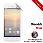 Premium Matte Anti-Fingerprint Xiaomi Mi4 Mi 4 M4 Screen Protector