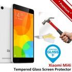 Premium Xiaomi Mi4i Tempered Glass Screen Protector