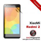 Premium Matte Anti-Fingerprint Xiaomi Hongmi 2 Redmi 2 Screen Protector