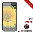 Premium Matte Anti-Fingerprint ZTE V967S Screen Protector