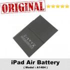 Original iPad Air iPad 5 Battery Model A1484 Internal Battery