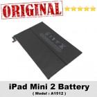 Original iPad Mini 2 Battery Model A1512 Internal Battery