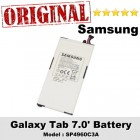 Original Samsung Galaxy Tab P1000 P1010 Battery Model SP4960C3A
