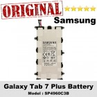 Original Samsung Galaxy Tab 7 Plus Battery Model SP4960C3B