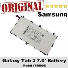Original Samsung Galaxy Tab 3 7.0 Battery Model T4000E
