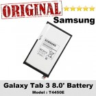 Original Samsung Galaxy Tab 3 8.0 Battery Model T4450E