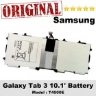 Original Samsung Galaxy Tab 3 10.1 Battery Model T4500E