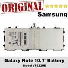 Original Samsung Galaxy Note 10.1 Battery Model T8220E