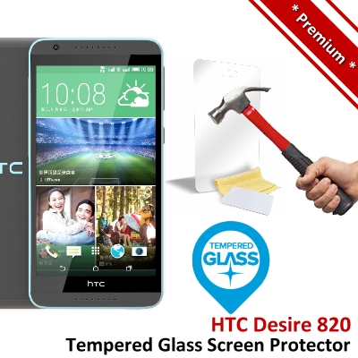 htc desire 820 tempered glass screen protector noticeable improvements include